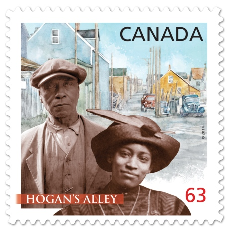 What should I explore in an essay I have to write about Black Canadian history?