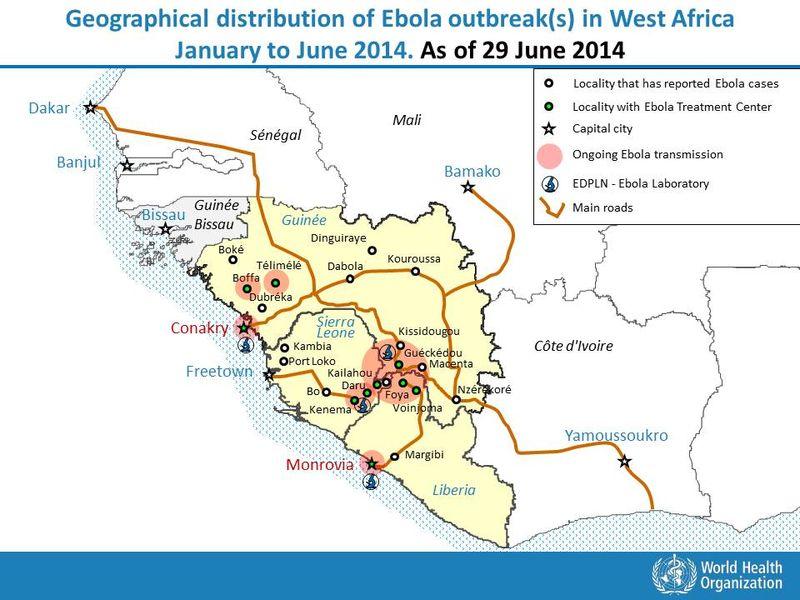 EVD-outbreak