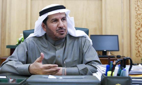 Abdullah Al-Rabeeah