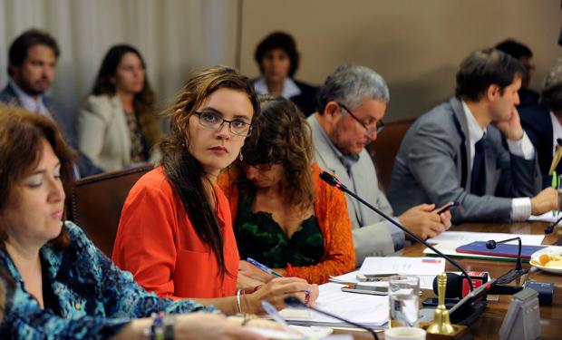 CamilaPresidenta