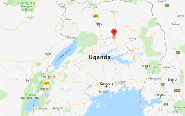 Uganda: Suspected Ebola patient dies in Lira